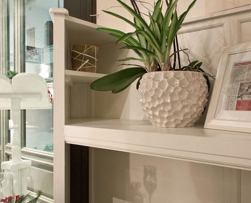 Progettazione ambienti per negozi e centri direzionali