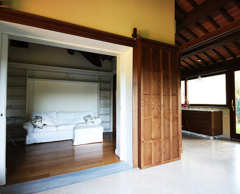 Soluzioni d'arredamento per tutti gli ambienti della casa