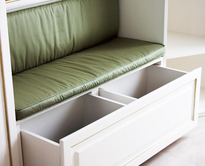 Arte e mestiere falegnameria artigianale opificio del for Riproduzioni mobili design