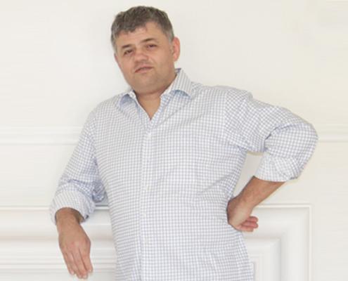 Mauro Turchi