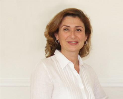 Claudia Gualdi