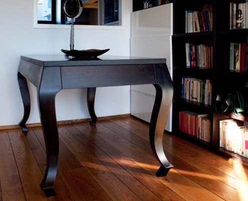 Kitchens handcrafted and custom made in Florence