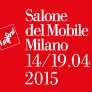 Salone Internazionale del Mobile 2015